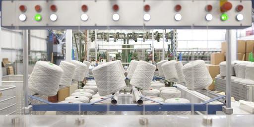 Rise & Design: Advanced Manufacturing - Textiles (Halifax)
