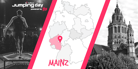 "JUMPING DAY powered by ""FIT FOR FUN"" (Mainz) Tickets"