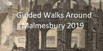 Guided Walk: Malmesbury's Best Stories - Children's Activity Walk