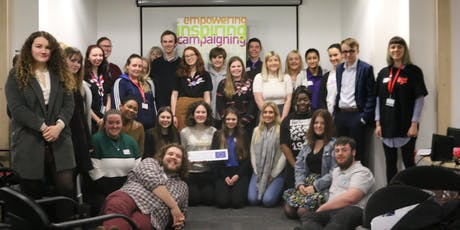 British Youth Council Members' Meeting (May 2019) tickets