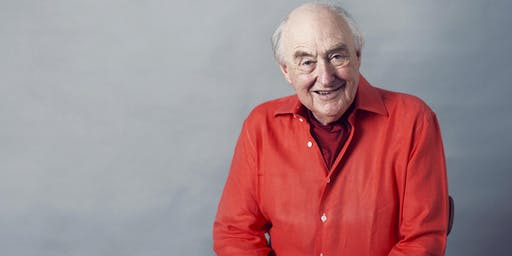 Cricket world cup special: an evening with Henry Blofeld