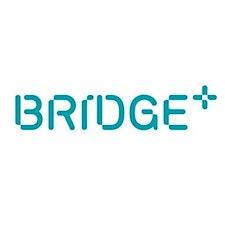 Bridge+ logo