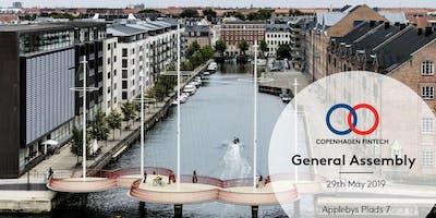 Copenhagen FinTech\