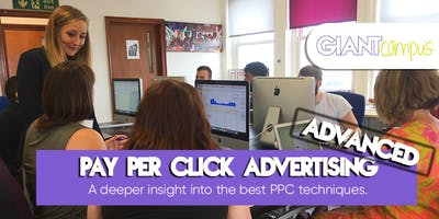 ADVANCED PPC COURSE | A deeper insight into the best PPC techniques.