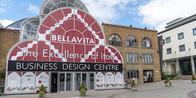 Bellavita Expo London 2019 - F&B Trade Show