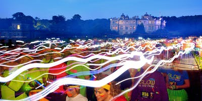 Glow In The Park: Longleat