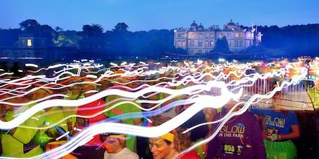 Glow In The Park: Longleat tickets