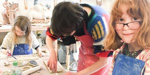 Hey Clay! Free Sessions At The Leach Pottery, St Ives