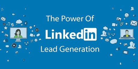 The Power of Linkedin - It's Not Who You Know, It's Who Knows You... tickets