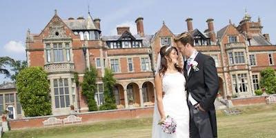 Wedding Fair at Frensham Heights