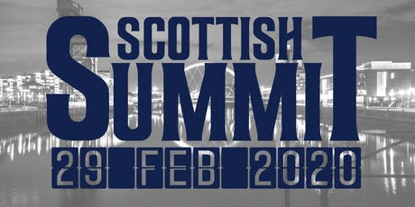 365 Power Up Presents Scottish Summit tickets