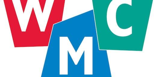 WMC Open Day - 29 June