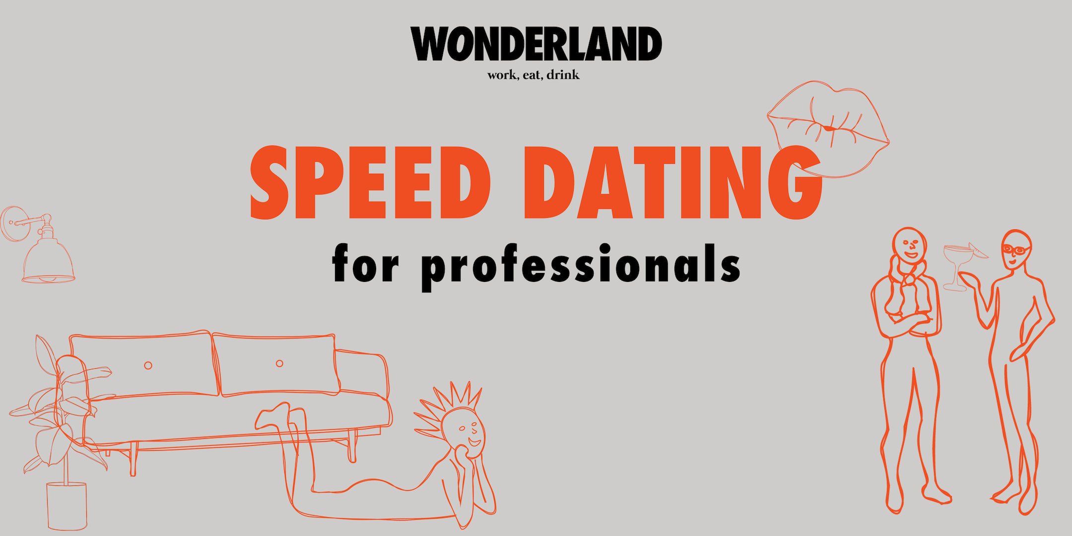 helsinki speed dating