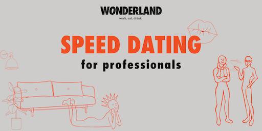 speed dating espoo