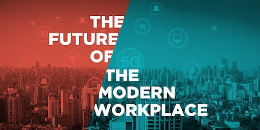 The Future of the Modern Workplace - Newcastle