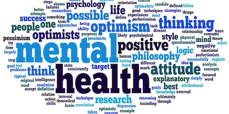 Management of Mental Health in Primary Care, Liverpool tickets