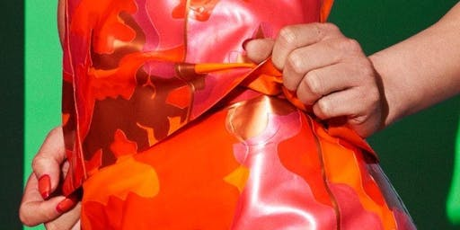 CREATIVE LATEX CLOTHING WORKSHOP / One Day Intensive Course