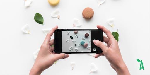 Aan de slag met Foto's - Apple Training - Breda - Teteringen
