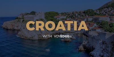 Croatia w/VoyEdge RX