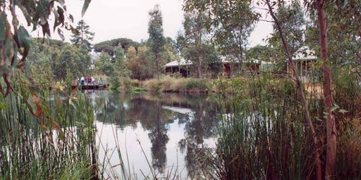 Urrbrae Wetland Open Day