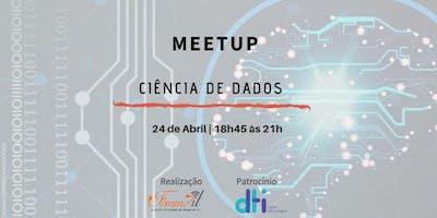 MeetUp: Ciência de Dados