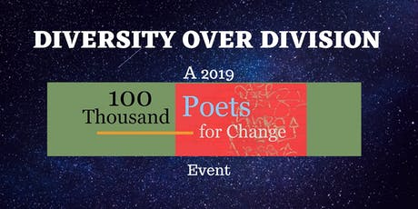 DIVERSITY OVER DIVISION tickets
