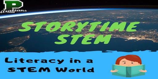 HSDL - Storytime STEM