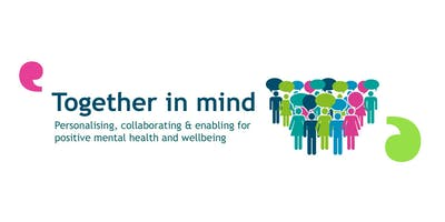 Healthwatch Cornwall - Together in Mind