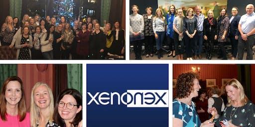 Xenonex Alumni Summer Coaching Event Thursday 20th June 2019