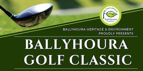 Ballyhoura Golf Classic tickets