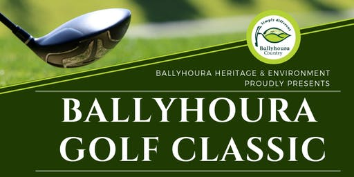 Ballyhoura Golf Classic