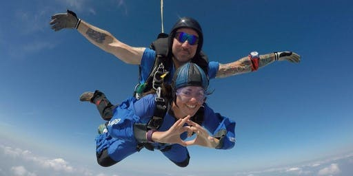 D-Day Commemorative Skydive - Homes for Veterans
