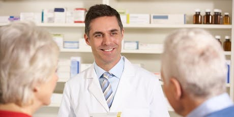 Medicines Optimisation in the Frail Elderly Population, Leeds tickets