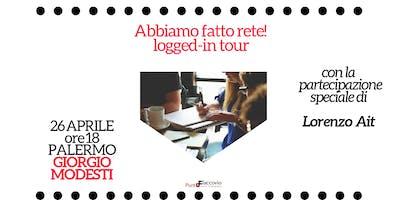 Workshop gratuito: Abbiamo fatto rete a Palermo