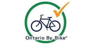 Webinar: Cycle Tourism & Ontario By Bike - Waterloo...
