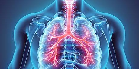 Management of Chronic Obstructive Pulmonary Disease in Primary Care, Manchester tickets