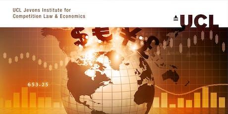 The Digital Economy: Economics, Antitrust and Regulation tickets