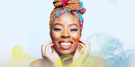 Roots & Soul with Teshay Makeda and The Ciyo Brown Band tickets