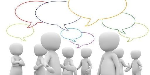 I Talk Network