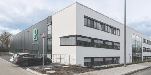 LR Company Visit Ahlen