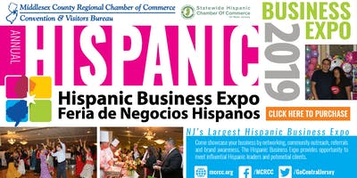2019 Hispanic Business Expo