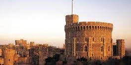 Private Showround at Windsor Castle with dinner & accommodation