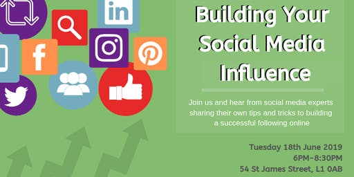 Business Club - Building Your Social Media Influence