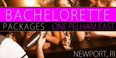 Bachelorette Packages for The Top of Pelham