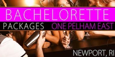 Bachelorette Party Newport RI Packages