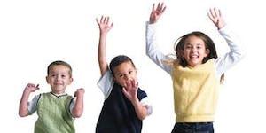Autism - Indoor Playground - Guelph / Autisme Ontario...