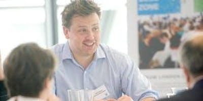 London Enterprise Adviser Network Induction - Sout