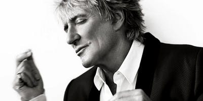 The Rod Stewart Story