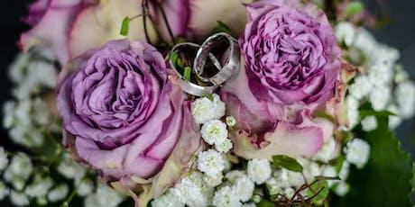 The Nottingham Sherwood Hotel Wedding Fayre & Wedding Dress Sale tickets