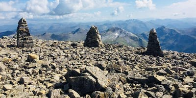 BEN NEVIS Guided Hike (pop-up event)